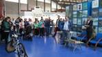 Vegadeo quiere potenciar el comercio local en la Feria de Muestras 1