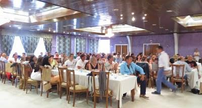 Encuentro de antiguos alumnos y profesores de las Escuelas Selgas de Cudillero 3