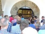 Día de Asturias en el santuario de la Virgen del Acebo, en Cangas del Narcea 1