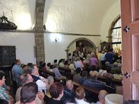 Día de Asturias en el santuario de la Virgen del Acebo, en Cangas del Narcea 2
