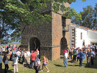 Día de Asturias en el santuario de la Virgen del Acebo, en Cangas del Narcea 5
