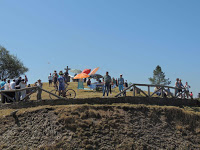 Día de Asturias en el santuario de la Virgen del Acebo, en Cangas del Narcea 6