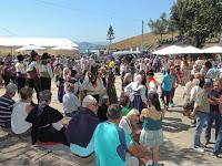 Día de Asturias en el santuario de la Virgen del Acebo, en Cangas del Narcea 8