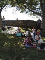 Día de Asturias en el santuario de la Virgen del Acebo, en Cangas del Narcea 29