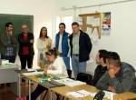 Ocho jóvenes de Tineo participan en el programa de inserción laboral 'Joven Ocúpate' 1