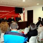 22 emprendedores de Tineo reciben las ayudas al fomento del empleo