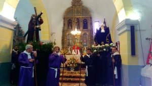 Viernes Santo en Piantón