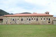 monasterio cornellana