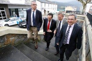 Asturias y Galicia