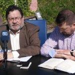 IU anuncia la ruptura del pacto de gobierno con el PSOE en Valdés