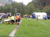 Simulacro emergencias Cangas del Narcea (20)