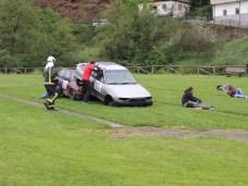 Simulacro emergencias Cangas del Narcea (3)