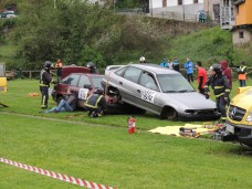 Simulacro emergencias Cangas del Narcea (8)
