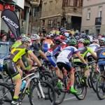 200 ciclistas se dieron cita en Taramundi el domingo