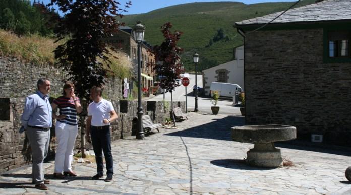 ARRU Villanueva de Oscos