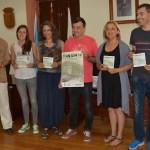 Presentado el VI Festival Internacional de Música de Piantón, en Vegadeo