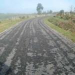 Adjudicadas las obras de mejora del acceso a Llandecarballo, en Grandas de Salime