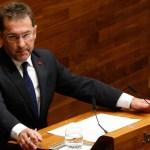 El Principado y el Ayuntamiento de Grandas firmarán un convenio sobre el Chao Samartín