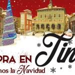 Campaña de comercio 'Compra en Tineo, regalamos la Navidad'