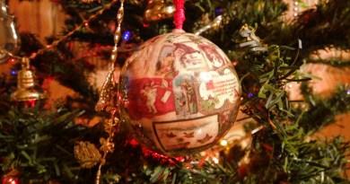 Navidad Occidente