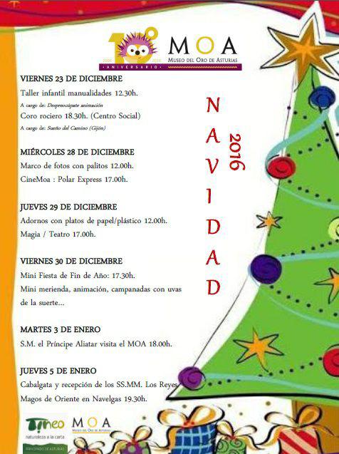 La Navidad concejo a concejo 33