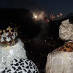 Fotogalería: Cabalgata de Reyes en Cangas del Narcea