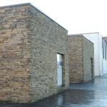 El museo del castro del Chao Samartín, en Grandas, exhibirá materiales de toda la cuenca del Navia