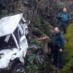 Fallece Manuel Oviaño, teniente de alcalde de Ibias, en accidente de tráfico