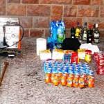 Cinco detenidos tras un robo en el polígono de El Zarrín, en Salas