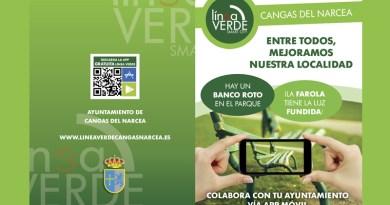 App linea verde Cangas