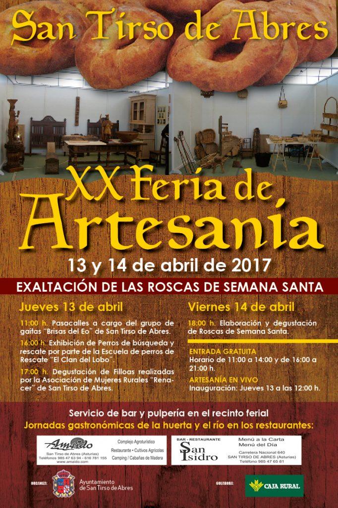 Artesania San Tirso de Abres