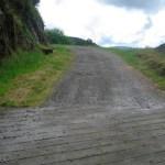 152.000 euros para pavimentar el camino de Estela a Tamagordas, en Illano