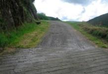 Illano Camino Estela Tamargordas