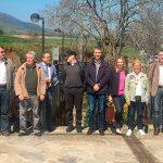 Nuevo plan de gestión para la Reserva de la Biosfera del Río Eo, Oscos y Terras de Burón