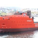 Gondán bota el primer SOV construido en España