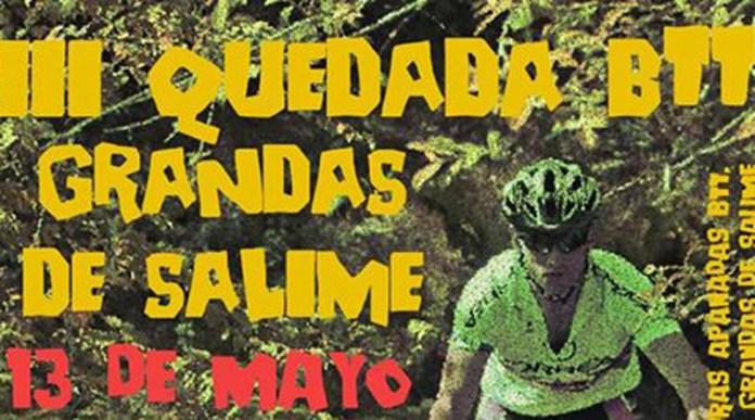 BTT Grandas de Salime