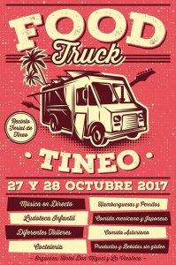 Food truck Tineo
