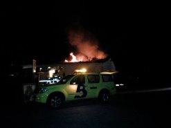 Incendio Villademoros
