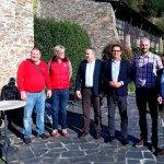 Presentado en La Rectoral de Taramundi el plan de turismo rural del Principado