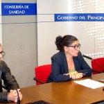 El programa Teleictus se implantará en las áreas sanitarias de Jarrio y Cangas del Narcea