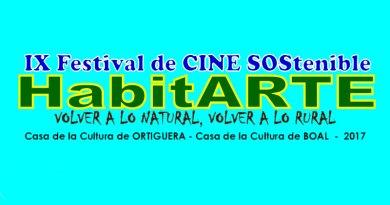 festival de cine sostenible habitarte
