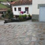 Finalizadas las obras en caminos de El Mazo, Fuentes y El Caleyo