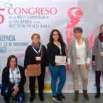 Rederas de Luarca participan en el congreso nacional sobre el sector pesquero
