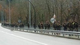 militares cangas del narcea