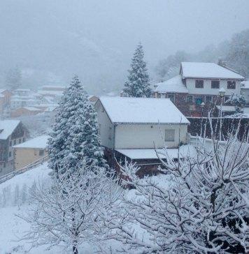 Nieve Somiedo