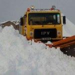 Actualización 23h: La AEMET baja la cota de nieve en el Suroccidente a los 200-500 metros