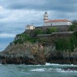 El Faro de Cudillero se une a lista de instalaciones portuarias que podrán ser disfrutadas por los ciudadanos