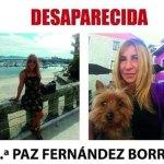 Investigan la desaparición de una gijonesa en Navia