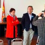 Dos personas sin hogar compartirán piso en El Franco