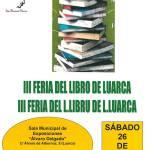 III Feria del Libro de Luarca